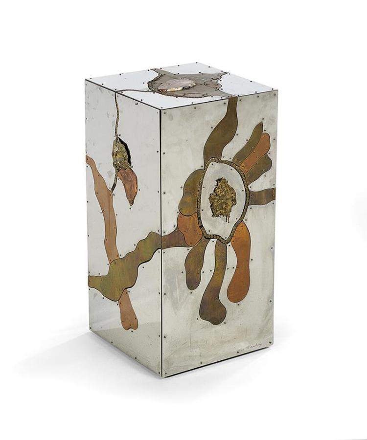 Joe sternberg american contemporary untitled mixed m for M furniture gallery new orleans