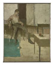 George Dureau Paintings For Sale