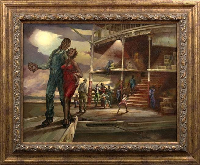 Yfc Auction Robert M Rucker ...