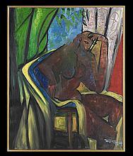 William Tolliver (US/Louisiana, 1951-2000)