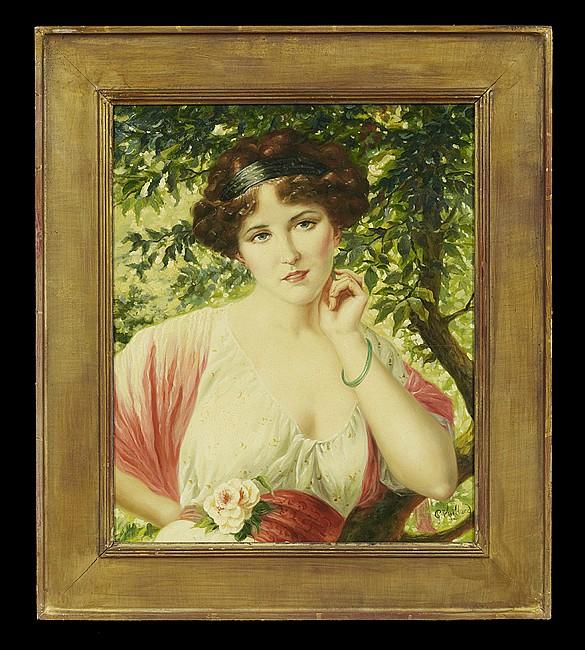 George Vuillard (French, 20th Century)