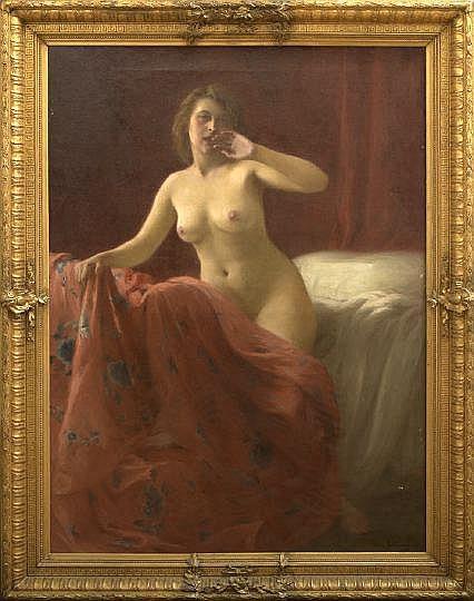 Lucien Claude Alexandre Berthault (French,