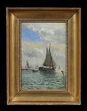 Holger Lubbers (Danish, 1855-1928)