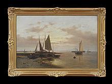 Abraham Hulk I (Dutch/French, 1813-1897)