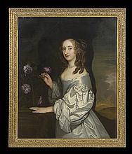 Attributed to John Hayls (British, 1600-1679)