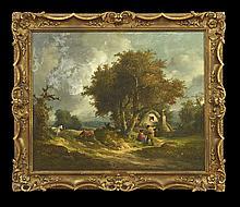 Attributed to Thomas Hand (British, 1771-1804)