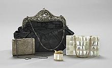 Collection of Three Vintage Handbags