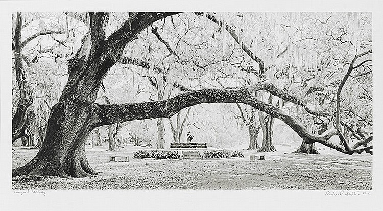 Richard Sexton (American/New Orleans, b. 1954)
