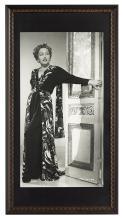 Still of Gloria Swanson from Sunset Boulevard