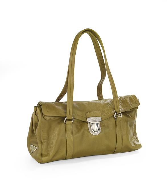 a3dea3c5e05e1d Prada Olive Green Handbags | Stanford Center for Opportunity Policy ...
