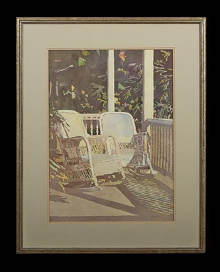 Judi Betts (American/Louisiana, b. 936)