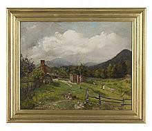 Lyell Carr (American, 1857-1912)