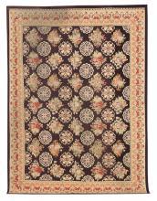 Chinese Needlepoint Carpet