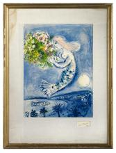 Marc Chagall, (Russian/French, 1887-1985),