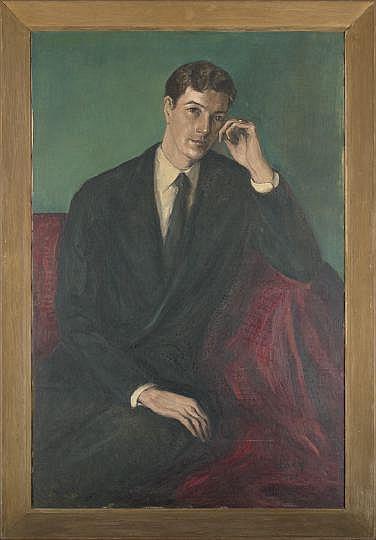Elmyr de Hory (Hungarian, 1906-1976)