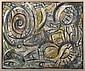 Carlos Alfonzo (American/Florida, 1950-1991), Carlos Alfonzo, Click for value