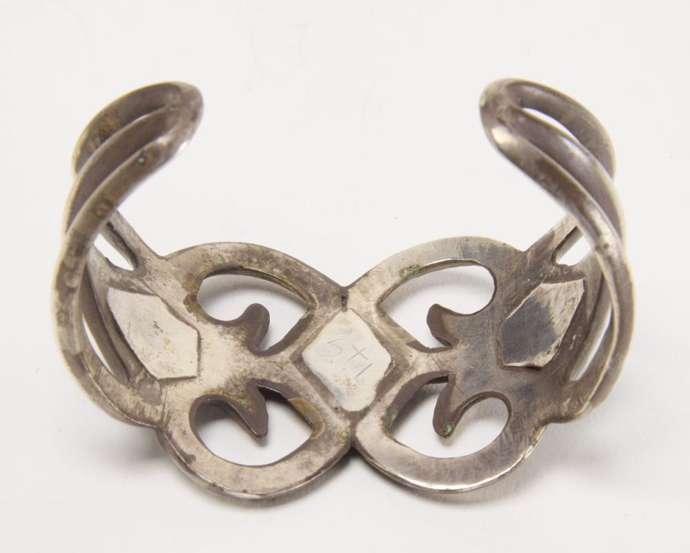 Two Native American Bracelets