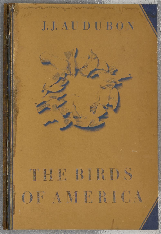 "J. J. Audubon ""The Birds of America"" Folio"
