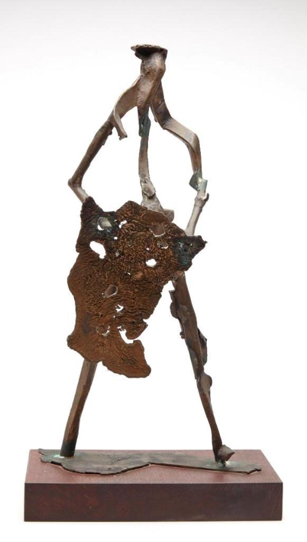 Benedict Tatti (1917-1993) Sculpture