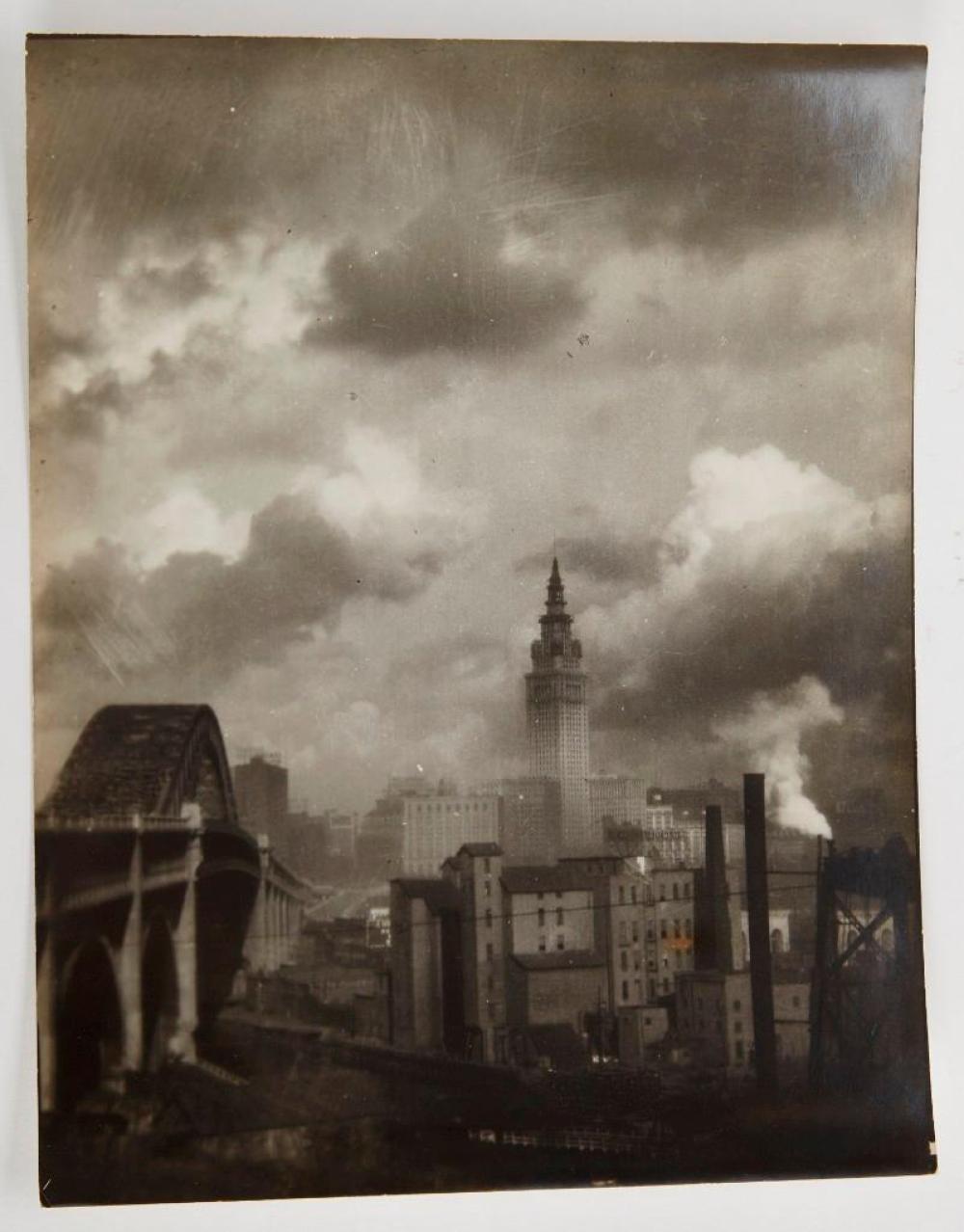 Margaret Bourke White - 4 photographs Photos