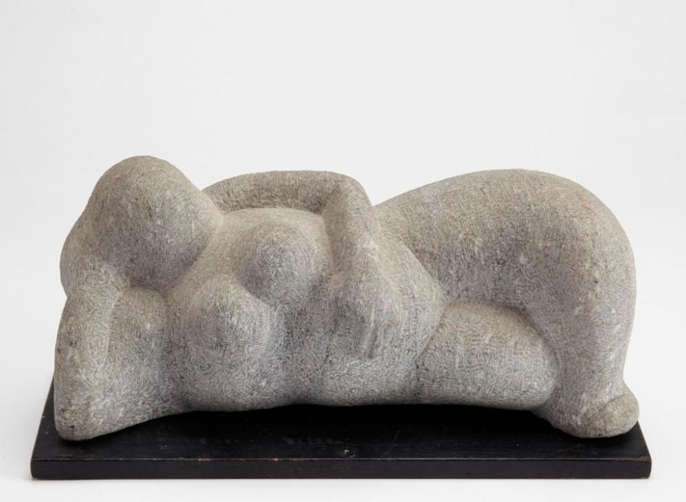 Harvey Fite (1903-1976) Stone Sculpture