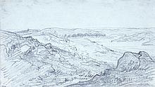Theodore Rousseau, Les Gorges d'Apremont