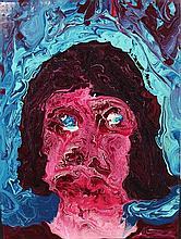 """Rose Popay 'The Art Tart' (1974- ) British. """"Savin"""