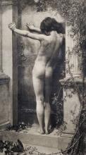 Anna Massey Lea Merritt (1844-1930) American.
