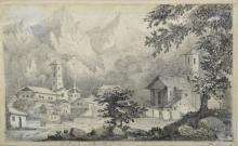 19th Century Swiss School.