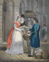 Francis Wheatley (1747-1801) British.