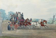 C... Clark (19th Century) British.
