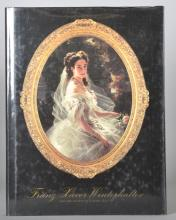 Early German Portraits 1350-1550. Sotheby's, together with various books on, Winterhalter, French, Crome x2, British, Prints, Ingres, Marshall, Wheatley, Van Os, German Romantic, twelve (12).