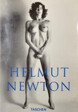 Helmut Newton (1920-2004) German-Australian. 'Helmut Newton, Sumo', Edited by June Newton, Monte Carlo 1999, published by 'Taschen', First Edition, Signed and numbered 09069/10,000, 28