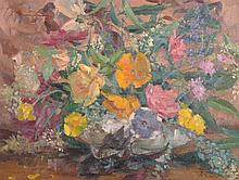 Peter Rasmussen (1927- ) British