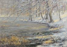 Jules Dubois (1888-1958) Dutch.