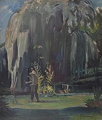EDWARD BAINBRIDGE COPNALL (1903-1973) In the