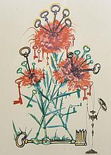 Salvador Dali (1904-1989) Spanish.