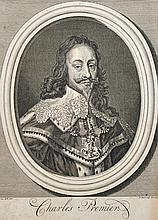 After Anthony Van Dyke (1599-1641) Flemish.