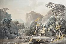 After Thomas Walmsley (1763-1806) British.