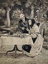 Walter Dendy Sadler (1854-1923) British.
