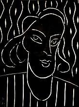 Henri Matisse (1869-1954) French.