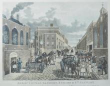 J... Moore (19th Century) British.