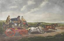 After Charles Cooper Henderson (1803-1877) British.