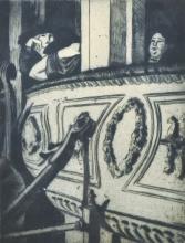 Laura Knight (1877-1970) British.