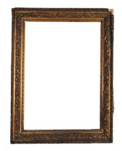 19th Century Continental School. A Gilt Composition Frame, 26