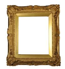 19th Century English School. A Fine Gilt Composition Frame, 13