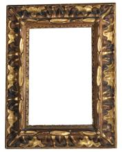 19th Century English School. A Gilt Composition Frame, 21