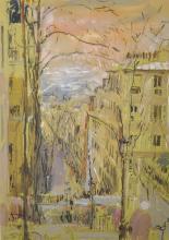 John Linfield (1930    ) British.