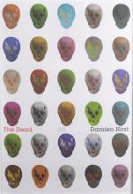 Damien Hirst (1965-    ) British.