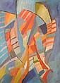 Andre Lanskoy (Russian, 1902-1976)